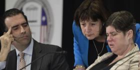 Utier pide al Supremo federal anular las decisiones de la JSF