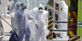 Florida: muere una enfermera por el coronavirus COVID-19