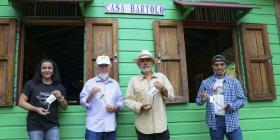 Reviven desde Lares el cultivo de la vainilla nativa gourmet