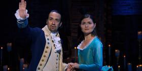 """Actores de """"Hamilton"""" reviven su experiencia con el estreno en Disney+"""