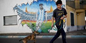 Rosario estrena recorrido turístico dedicado a Messi