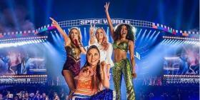 Las Spice Girls regresan a los escenarios con nueva gira