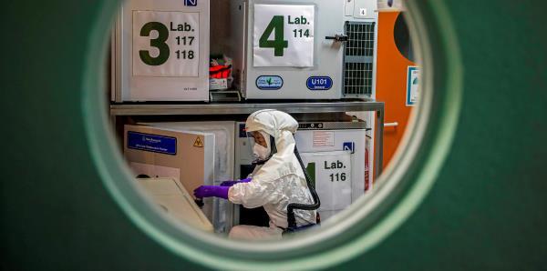 Evidencias que desacreditan el mito de que el coronavirus fue creado en un laboratorio
