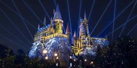Arranca la Navidad en Universal Orlando Resort