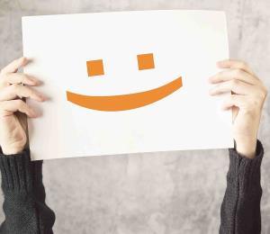 El potencial de ser feliz