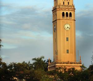 Déficit democrático en la Universidad
