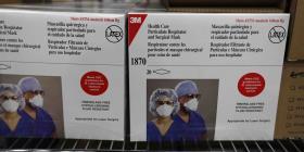 Corroborada la escasez en los suministros médicos