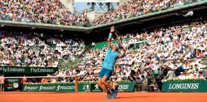 Nadal llega a su undécima final en el Roland Garros