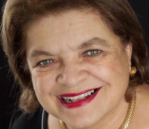 Miriam Ramírez de Ferrer