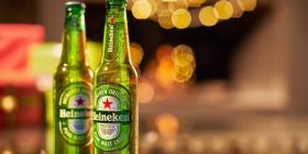 Heineken donará 17,000 cajas de cerveza a más de 300 bares