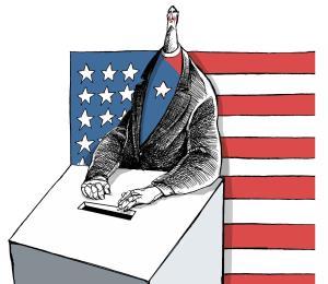 Plebiscito: una carrera con dos cojos
