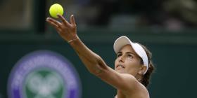 Mónica Puig logra su mejor posición de la temporada en el ranking
