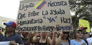 ¿Qué pasará este sábado en Venezuela?