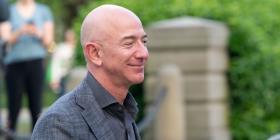 La respuesta de Facebook sobre el hackeo a Jeff Bezos