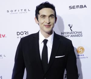 """Actor de """"Gotham"""" vendrá al Puerto Rico Comic Con"""