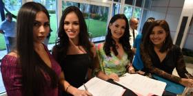 Finaliza la selección de aspirantes para Miss Universe Puerto Rico