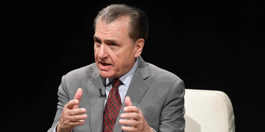 El exgobernador Rafael Hernández Colón dará su mensaje a través de un Facebook Live. (horizontal-x3)