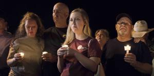 Balacera en iglesia de Texas deja un saldo de 26 muertos