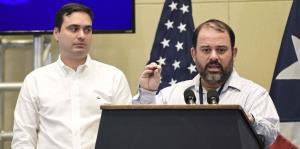 La AAA aguarda por generadores de FEMA