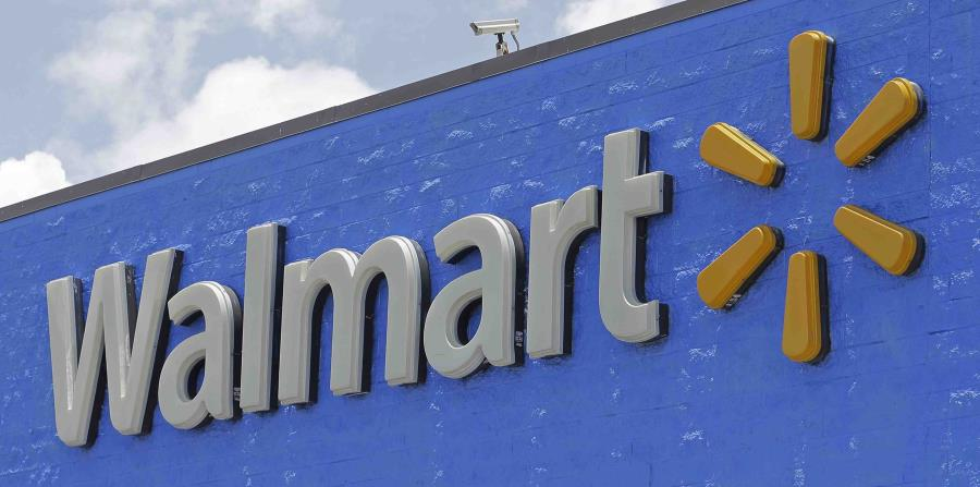 Hace dos años, Walmart empezó a ofrecer entregas en dos días para millones de productos en su página web. (AP) (horizontal-x3)