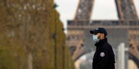 Comité de científicos asegura que la pandemia está controlada en Francia