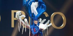 Las caídas en los últimos años de concursantes en Miss Universe