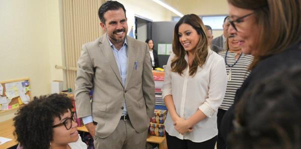 Ricardo Rosselló insiste en una reforma municipal