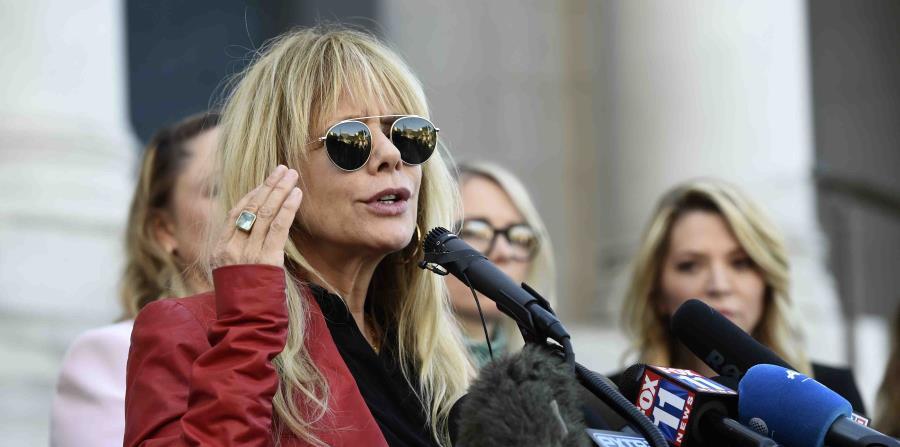Hollywood reacciona ante la sentencia a Harvey Weinstein