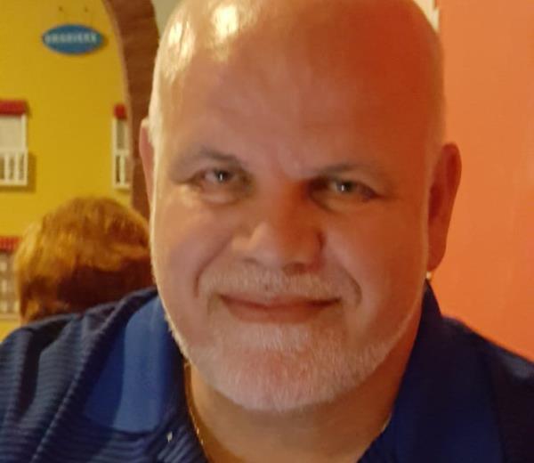 José Irizarry San Miguel