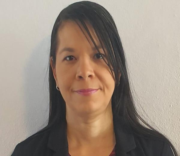 Brenda L. Ortiz Matos