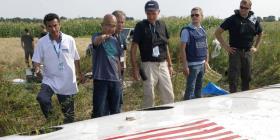 Cinco años después, Rusia niega su implicación en el derribo del avión de Malaysia Airlines