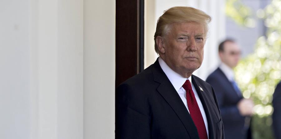 El coste estimado del muro se ha disparado desde los cerca de $8,000 millones calculados en un primer momento por Trump hasta los más de $21,000 millones del DHS. (horizontal-x3)