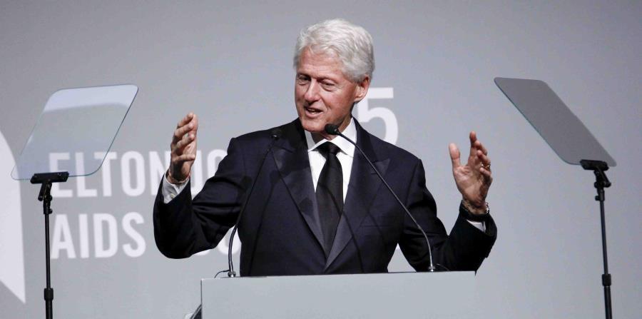 Bill Clinton ganó más de 100 millones de dólares por dar discursos (horizontal-x3)