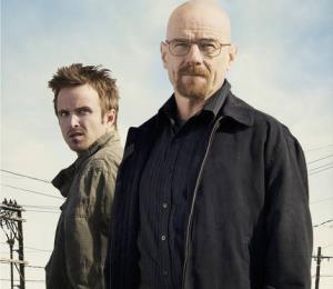 """La serie """"Breaking Bad"""" regresa en formato de película"""