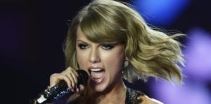 Acosador de Taylor Swift amenazó con matarla a ella y a toda su familia