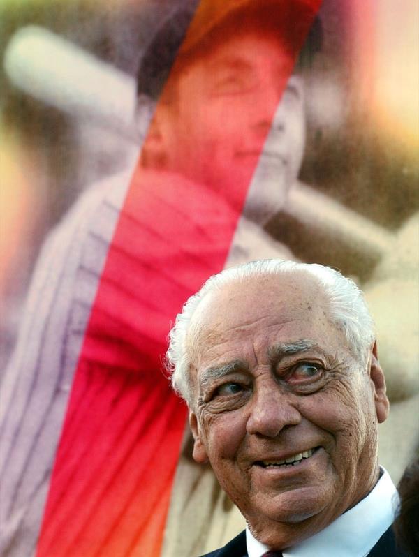 Luis Rodríguez Olmos. (GFR Media)