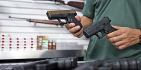 Agente de la Policía reporta el hurto de un arma de fuego del CIC de Humacao