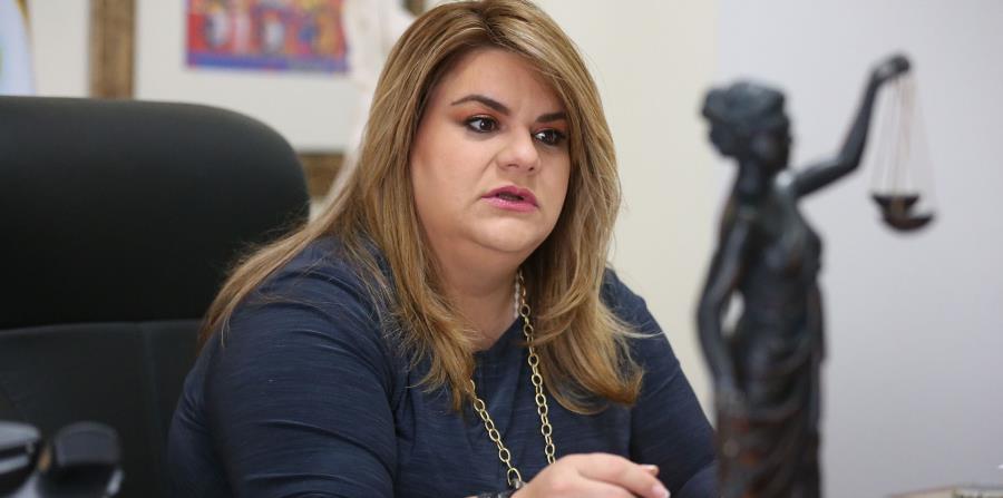 El proyecto sometido por Jenniffer González busca crear un Grupo de Trabajo del Congreso para estudiar los cambios a las leyes que deben hacerse para lograr la admisión de Puerto Rico como estado 51. (GFR Media) (horizontal-x3)