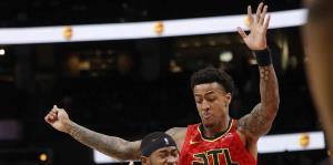 Jugador de los Hawks de Atlanta en la NBA dice que su madre es puertorriqueña
