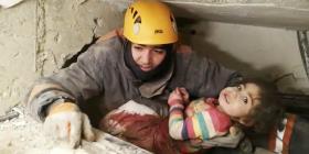 Asciende a 41 la cifra de muertes por sismo en Turquía