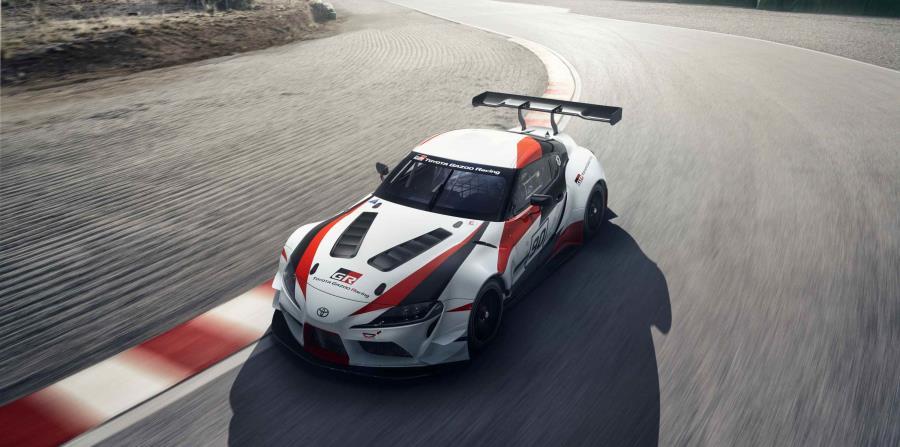 Volvio El Toyota Supra Como Auto De Carreras El Nuevo Dia