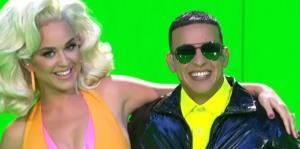 """Daddy Yankee y Katy Perry interpretan """"Con calma"""" en American Idol"""