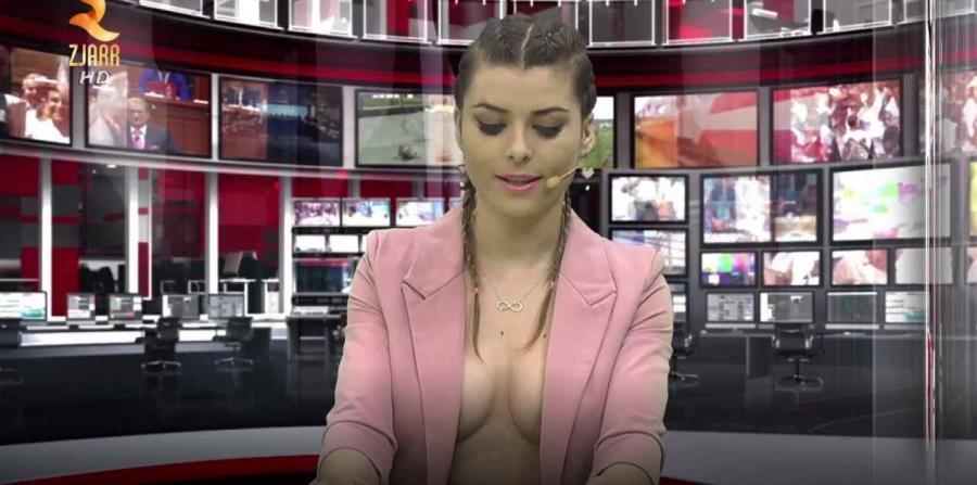 Desnudando la noticia en Carnaval - YouTube