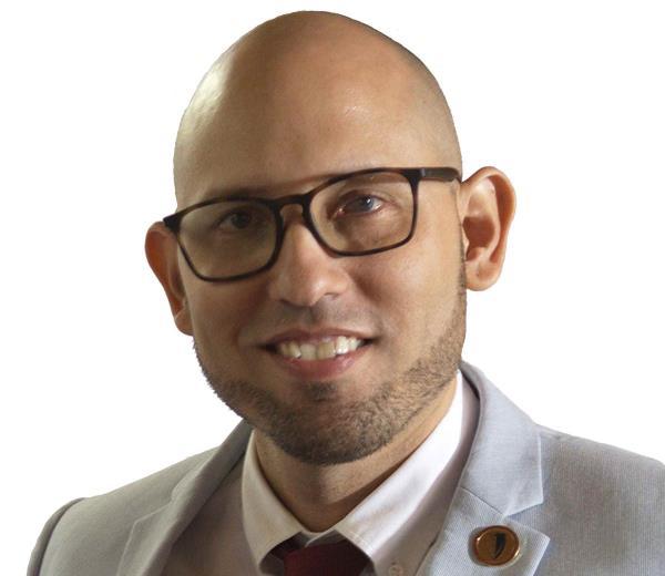 Ángel Morales Torres