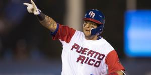 Venezuela será el rival de turno para Puerto Rico en el premundial