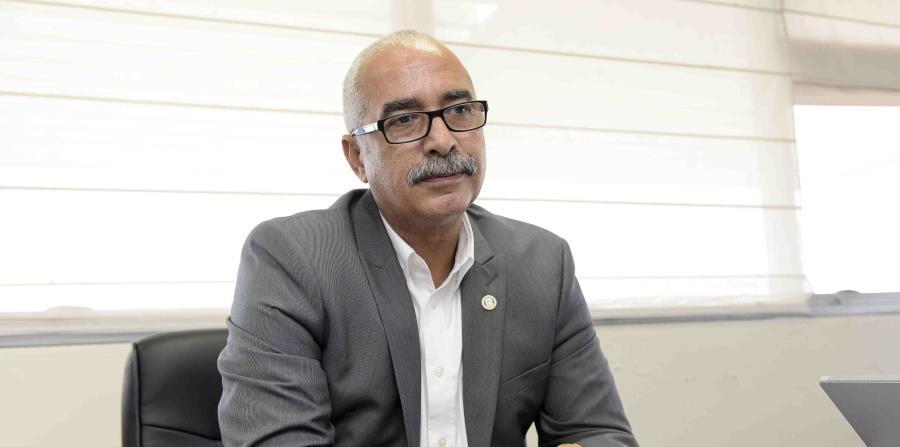 Raúl Maldonado, secretario de la Gobernación, indicó que esos fondos solo esperaban por la publicación de las normas administrativas en torno al programa. (GFR Media) (horizontal-x3)