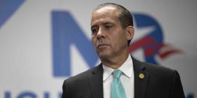 La Comisión de Ética de la Cámara baja deliberará sobre querella contra Jorge Navarro