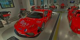 6 museos de autos que puedes visitar virtualmente