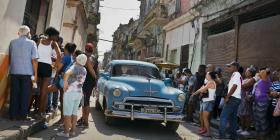 Amplia delegación de empresarios británicos visitará Cuba