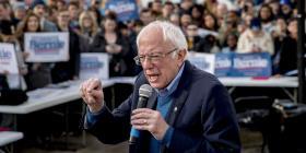El caucus de Iowa culmina el escrutinio de la primaria demócrata
